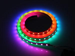 LED-lister