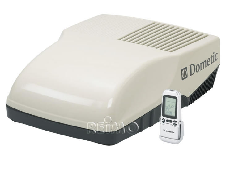 Dometic Freshjet 1100 Comne Work