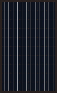 Solcellsmoduler